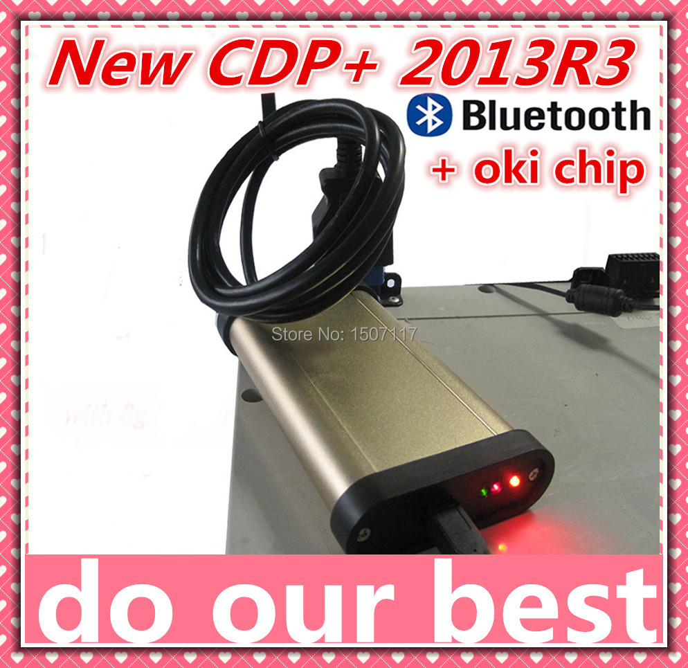 2015 High Quality Full set NEW CDP Car diagnostic for autocom TCS Scanner TCS CDP PRO PLUS Free Ship(China (Mainland))