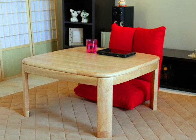 Japanese Style Tatami Table Design In Coffee Tables From Furniture On