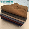 ForeMode 2016 New Men Straight Corduroy Trousers of Leisure Business Men s Cotton Corduroy Pants