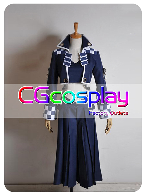 Free Shipping Cosplay Costume BRAVE10 Rokuro Unno New in Stock Retail / Wholesale Halloween Christmas Party UniformОдежда и ак�е��уары<br><br><br>Aliexpress