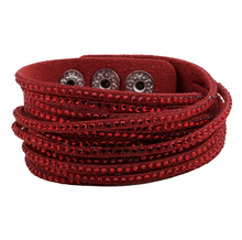 In Stocks Free shipping High quality fashion shark   bracelets 8 colors 4 sizes in High quality(China (Mainland))