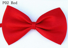 Free Shipping 50 pcs/lot Dog Cat bow tie neck tie dog bows different colors supply(China (Mainland))