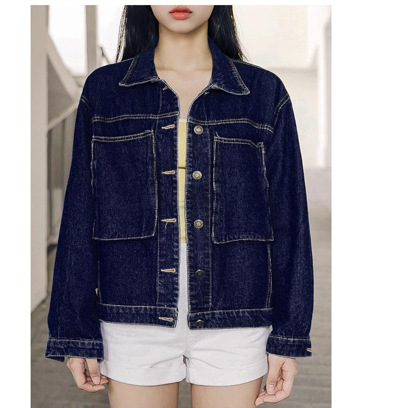 Womens Jeans Jaket Promotion-Shop for Promotional Womens Jeans Jaket on Aliexpress.com | Alibaba ...