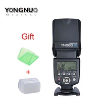 Buy Newest YONGNUO YN560-IV 2.4G Wireless Master & Group Flash Speedlite Canon Nikon Pentax Sony Cameras,YN-560 IV,YN560IV for $69.50 in AliExpress store