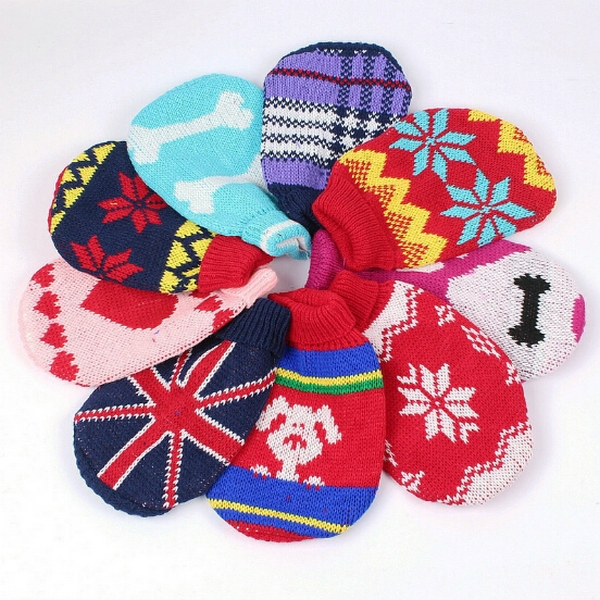 2015 Hot Sale Dog Clothes for Small Dogs Vest Sweaters Spring and Winter Pet Apparel Acrylic Warm Pet Clothes 1pcs/lot(China (Mainland))