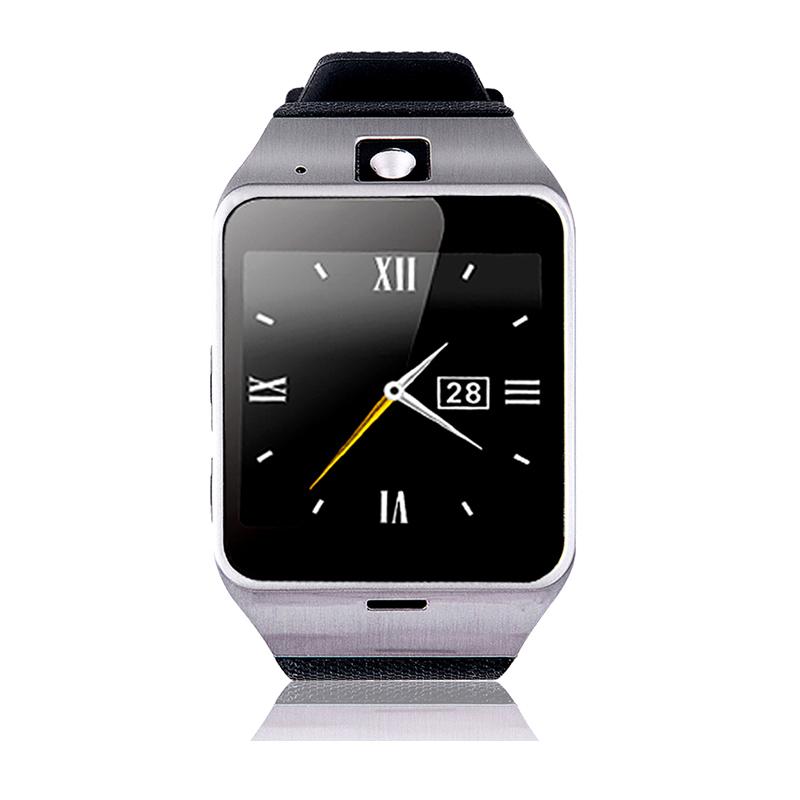 HOT selling GV18 Aplus smart watch phone NFC camera ...