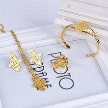 HOT Ethiopian Jewelry sets Coptic Crosses 24K Gold/Silver plated Sets Nigeria/Sudan/Eritrea/Kenya/ Habasha style Hypoallergenic(China (Mainland))