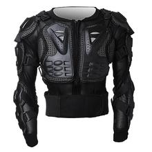 WOLFBIKE Pro Motorcycle Cycling Body Protection sports safety Motorcross Racing skating Full Body Armor Spine Chest Protective(China (Mainland))