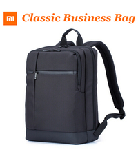 Waterproof Xiaomi Business Laptop Backpack School Bag Sport Men Men's Backpacks Travel Bags Women Microfiber large capacity(China (Mainland))