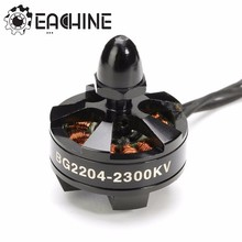 Eachine Racer 250 Drone Spare Part BG2204 2300KV Brushless Motor CW/CCW(China (Mainland))