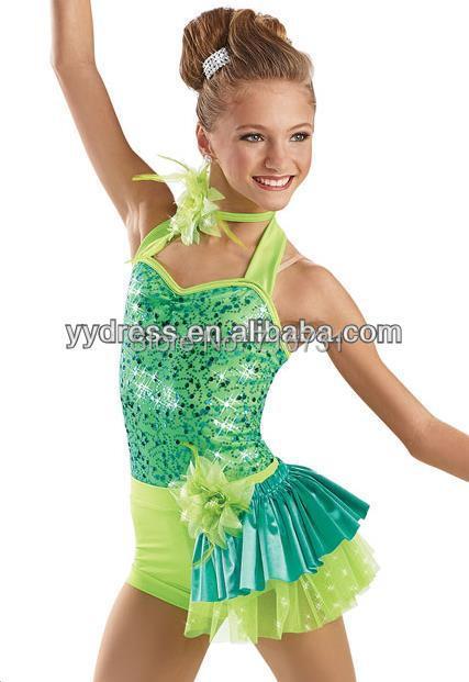Jazz Tap Tap Dance Costumes Jazz
