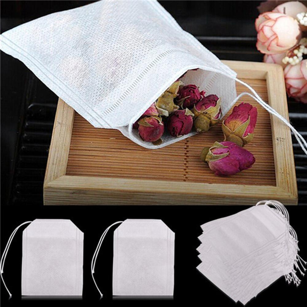 Lily Rose Flowers Floral teabag ordenado Soporte para Bolsas de Té Bandeja de herramientas de cocina