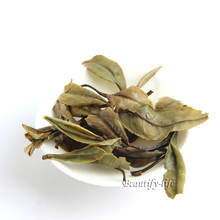 1.1lb / 500g Silver Needle, Premium White Tea,Baihao Yingzheng, Anti-old Tea,A2CBY02,Free Shipping