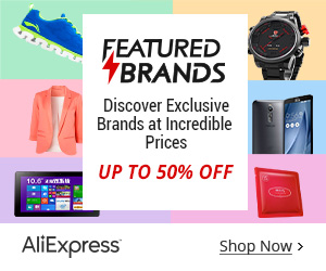 aliexpress brands