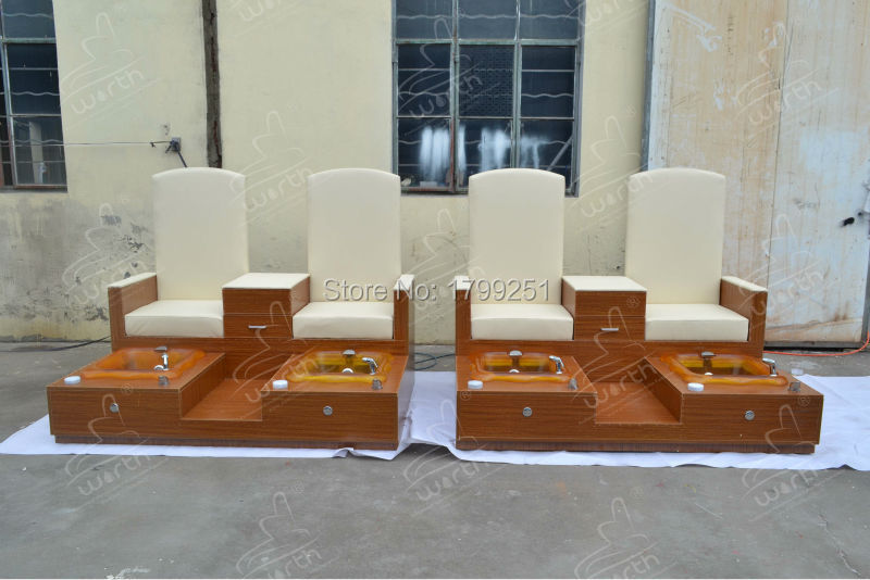 Nail Salon Spa Pedicure Bench/Station/Equipment/Pedi Spa Bench(China (Mainland))