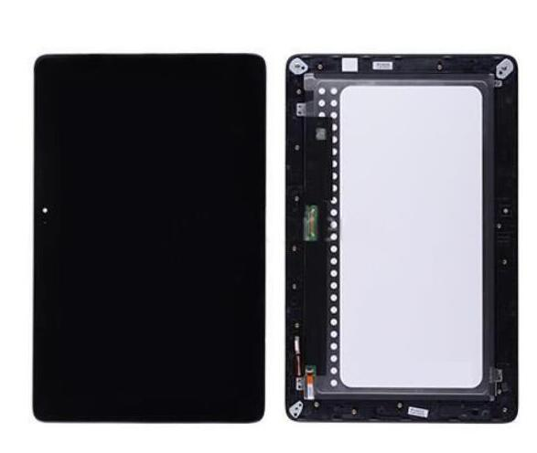 Tablet lcd assembly For ASUS Transformer Book T200TA T200 lcd display touch screen digitizer frame bezel replacement panel<br><br>Aliexpress