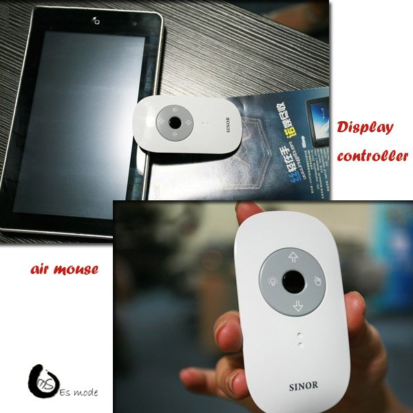 New arrive Sinor Computer Multimedia controller Extra-Thin Wireless laser Mouse Free Shipping(China (Mainland))