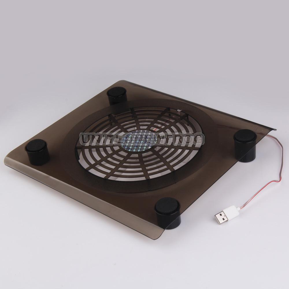 UN2F Big Laptop Notebook Cooler Fan Cooling Pad Computer Cooling Base Radiator(China (Mainland))