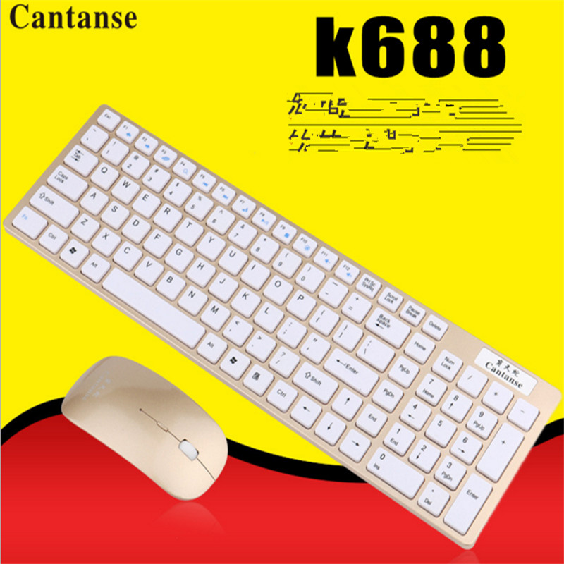 High quality Wireless keyboard mouse combo film Kit for asus/lenovo/huawei and 2.4G number keyboard for tablet 7/8/10/9.7/10.1(China (Mainland))