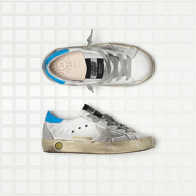 Golden Goose white New York casual shoes Worn Men Women Low Cut Shoes GGDB Shoes