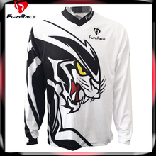 Buy 2016 Fury Race MTB Downhill Jerseys Men100% Polyester Motocross Motorcycle T-Shirt Bike Bicycle Jersey Cycling Roupa Clothing for $16.49 in AliExpress store