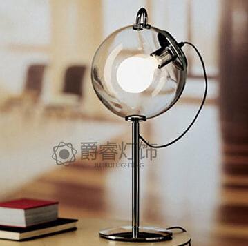 Modern design unique Italian classic bubble lamp Milan contracted work desk lamp of 9027 t <br><br>Aliexpress