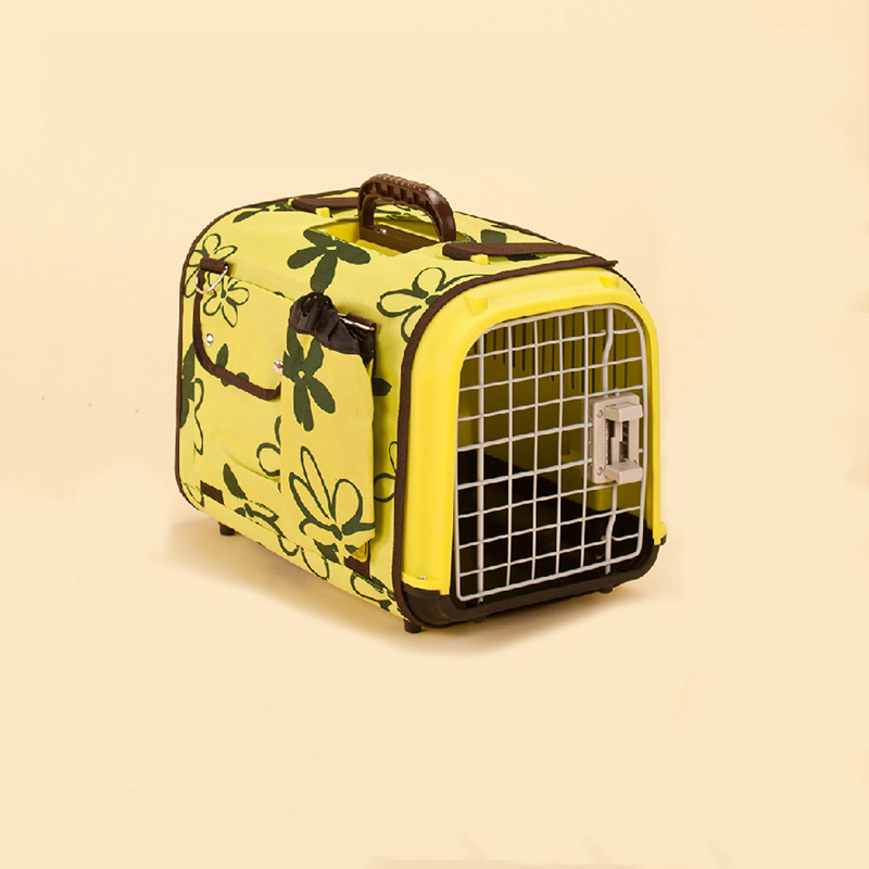 Various color various functional pattern pet airways box - masako store