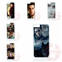 Cover Cell Phone Cases 14 teen wolf Micromax A107 E311 E313 Q331 Q335 E471 Amazon Fire OnePlus Two X - My-Div-Phone-Cases 2016 store