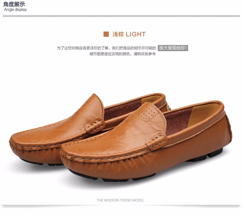 Handmade Мужская Обувь Из Натуральной кожи мокасины Плюс Размер Высокое Качество Мужчины Мокасины Из Мягкой Кожи Мужчины Квартиры Обувь
