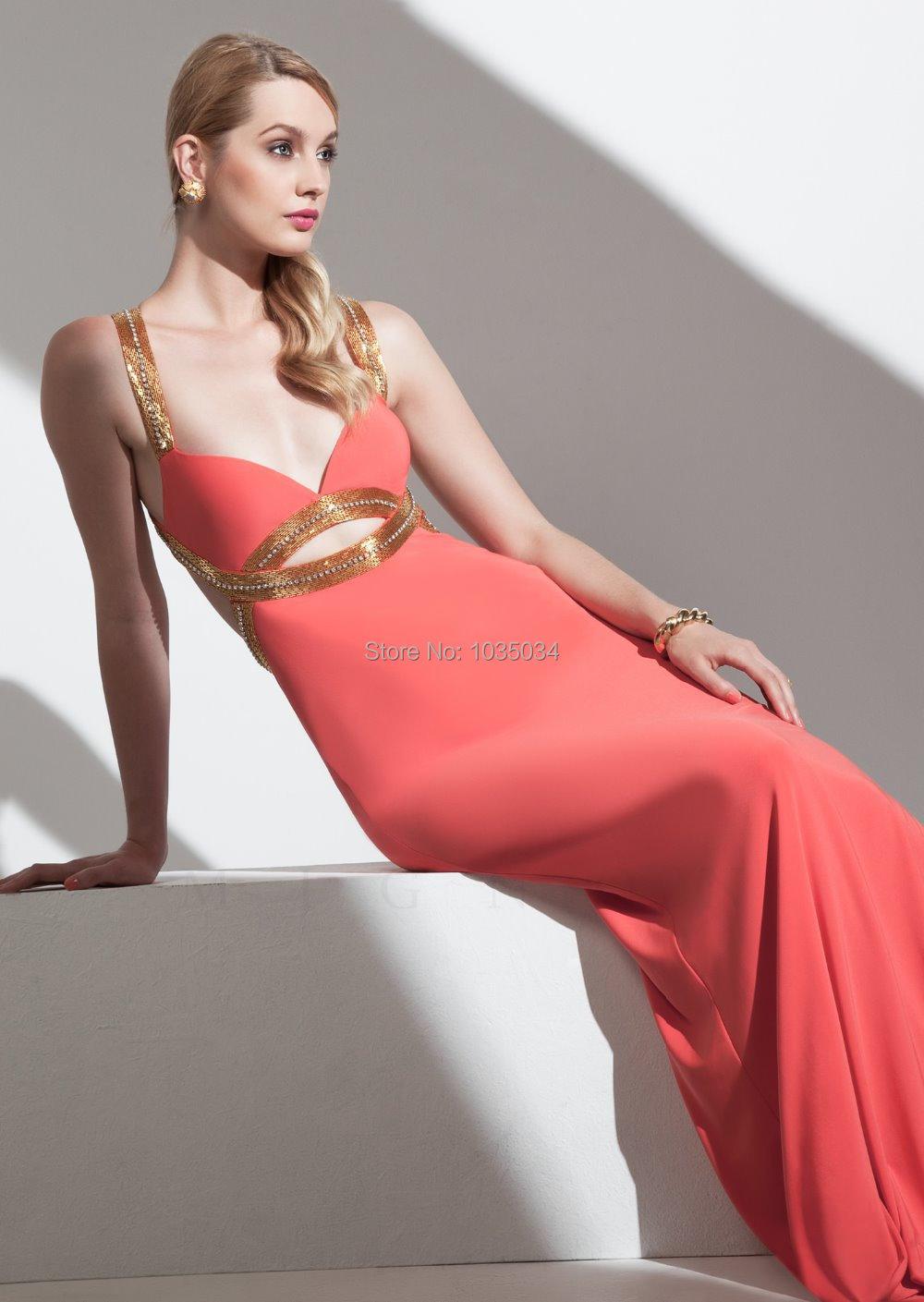 Вечерние платья длиной до пола vestidos феста сделаны шифон курто для ну вечеринку , жалюзи спинки платья выпускного вечера