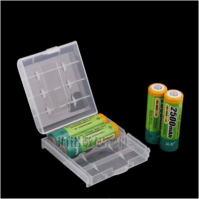 Cheap 5, 7 battery box universal moistureproof box can put receive a box to protect box section 4 Brazil(China (Mainland))