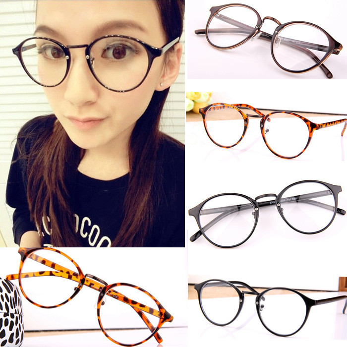 Girls Clear Lens Fashion Glasses Girls Clear Lens Glasses