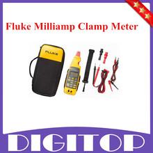 Nueva marca Digital Fluke 772 proceso de miliamperios Clamp Meter Tester envío gratis