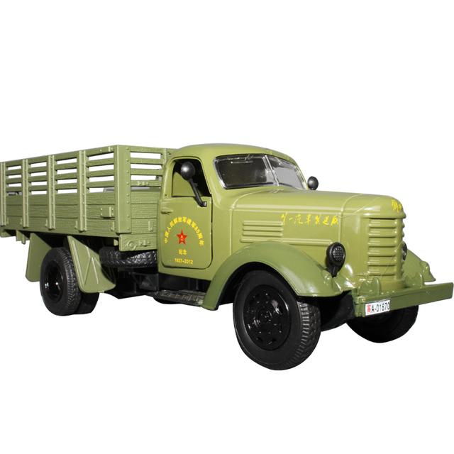 free shipping Sh 831c military trucks faw car 6/7 toy alloy car model toy car