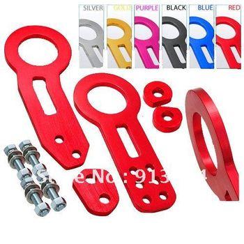 BENEN 0185  Aluminum Racing Tow Hook (Six Colors) / Front/Rear