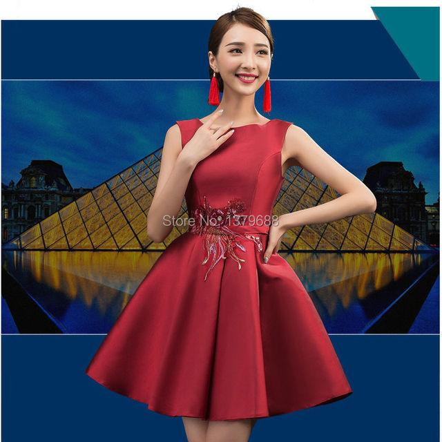 2015 новый дизайн аппликации бальные платья коктейль платье Кружево-up мини-платье ...
