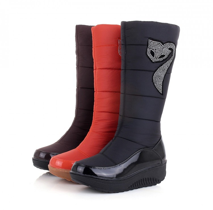 Best Snow Boots Brands | Planetary Skin Institute
