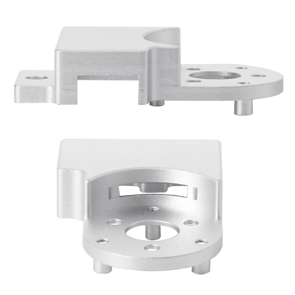 3pcs PTZ Gimble Hardware Accessory Ring Cover 7-shape Stand f/ DJI Phantom RC271