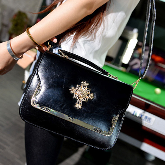 Candy color bags bags wholesale manufacturers PU Leather Messenger Shoulder Bag-----ASTB0067(China (Mainland))