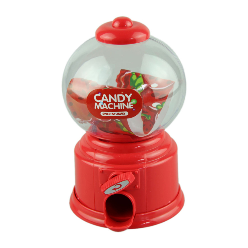 Amazing Candy machine Piggy bank atm Money Saving Coin box Moneybox Unique toy for kids Decorative gift zakka Novelty household(China (Mainland))