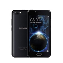 Buy Doogee Shoot 2 Dual camera mobile phone 5.0 Inch HD MTK6580A Quad Core Android 7.0 Dual SIM 1GB RAM 8GB ROM 3360mAH Cell Phones for $79.49 in AliExpress store