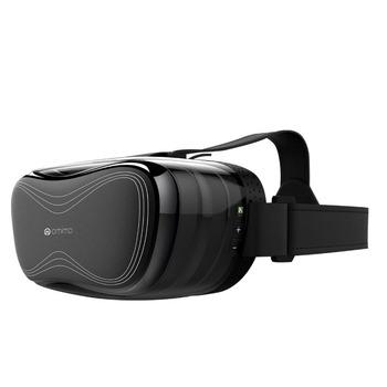 Omimo Wi-Fi виртуальная реальность VR шлем 3D трехмерные Android виртуальная реальность очки full hd 1080 P