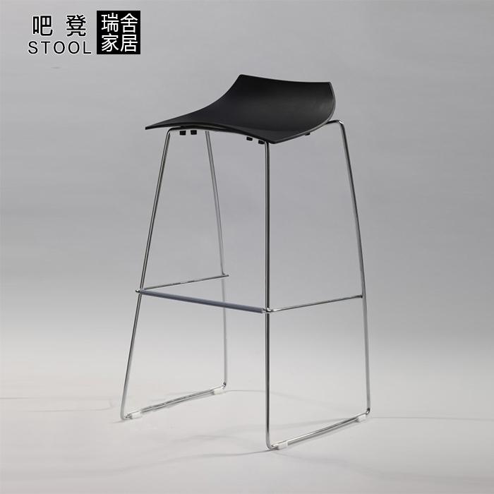Здесь можно купить  The new fashion simple barstool Cleo Cleo Bar ool bar stool bar chairs reception chairs  Мебель