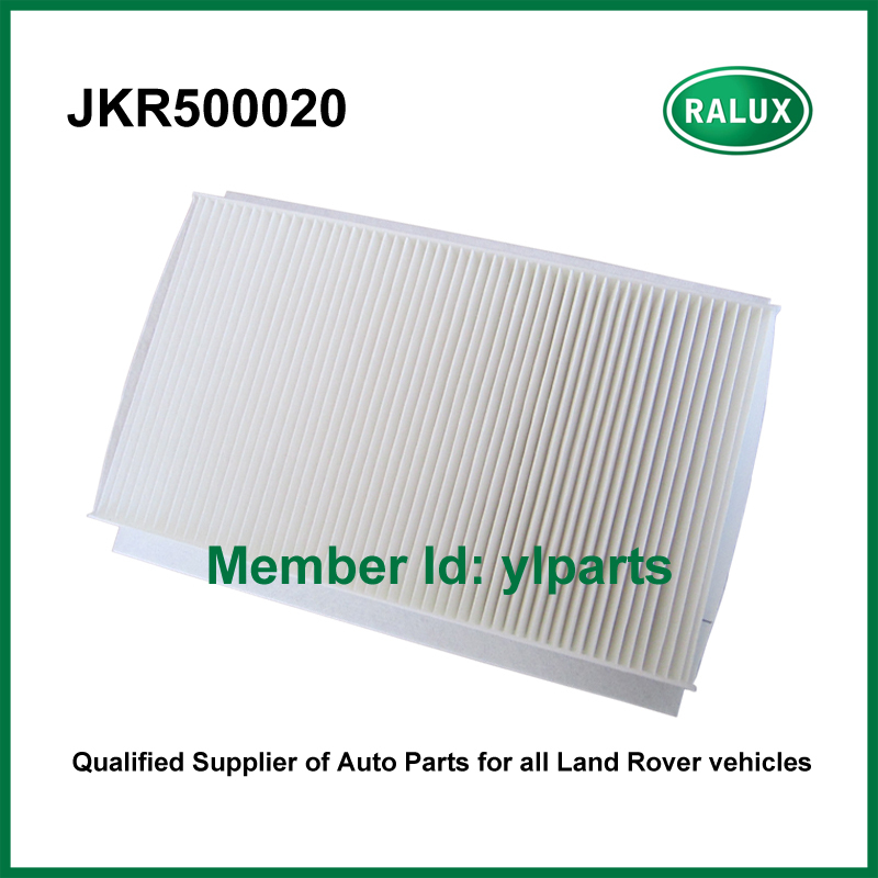 Car Pollen Filter of Land Range Rover Sport LR3 4 Discovery auto pollen cleaner LR023977 JKR500020 air conditioning system parts(China (Mainland))