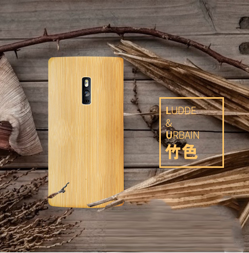 Brand High Quality for OnePlus Two A0002 Case Bamboo Wood Stone Jade Pattern Back Case Cover Shell Housing for OnePlus Two A0002(China (Mainland))