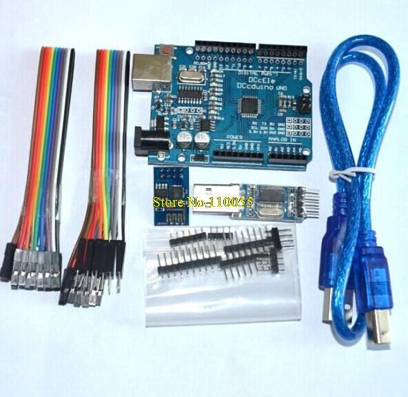w wholesale arduino wifi kit