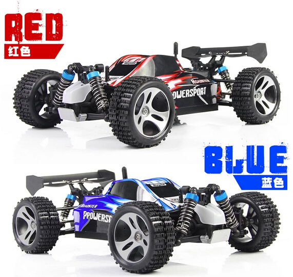 Wltoys No     Ghz Wd Rc Off Road Car