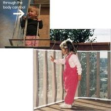 Детская Безопасность забор сетка балконное ограждение для детей защитите ребенок от риска для детей не боится утолщение(China (Mainland))