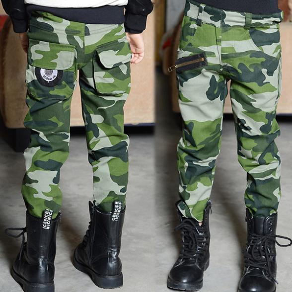Штаны для мальчиков Unbrand  Boys Pants