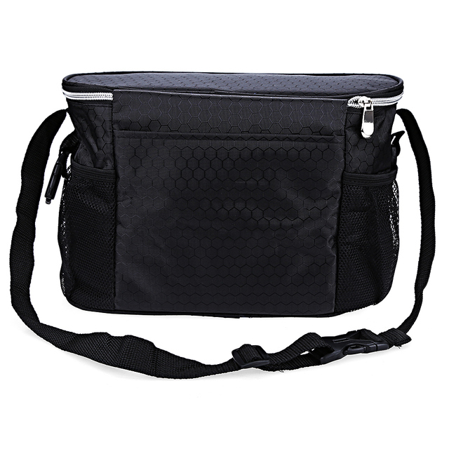 Thermal Insulation Mommy Bags Waterproof Baby Diaper Bag